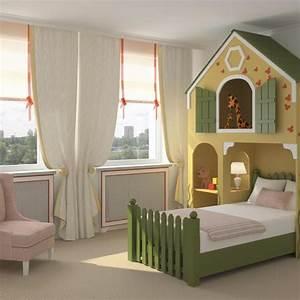 Chambre Garçon 3 Ans : id e d co chambre garcon 6 ans ~ Teatrodelosmanantiales.com Idées de Décoration