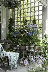 Plantes D Extérieur Pour Terrasse : des plantes grimpantes pour balcon et terrasse on est ~ Dailycaller-alerts.com Idées de Décoration
