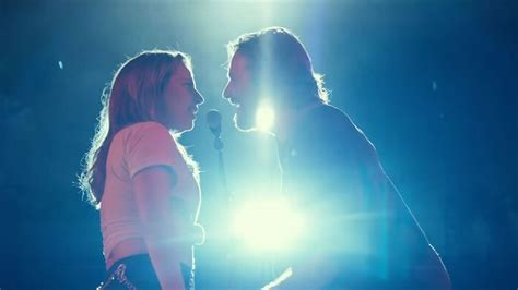 Shallow, Premier Duo émouvant De Lady Gaga Et Bradley Cooper Pureactucom
