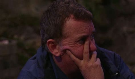 Rumoured Punishment For I'm A Celebrity Campmates After ...