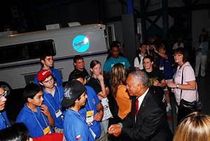 NASA - Students to Study Mysterious Giant Planet with NASA ...