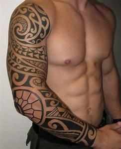 30 Amazing Tattoo Designs for Men   Sleeve tattoo designs ...