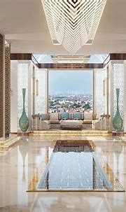 Arabic restaurant interior design   ALGEDRA design   Archinect