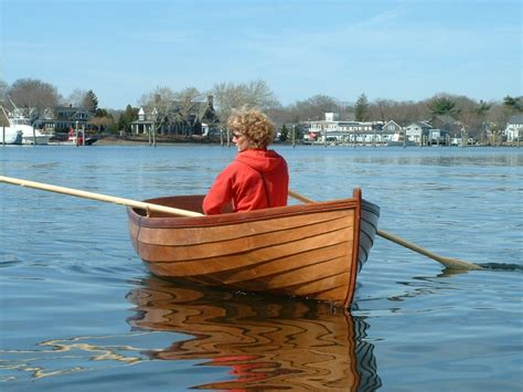 Vintage Rowing Boats For Sale by Classic Wooden Rowboats Here Bodole
