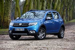 Nouvelle Dacia Sandero 2017 : essai dacia sandero 2017 stepway tce 90 l 39 achat malin ~ Gottalentnigeria.com Avis de Voitures