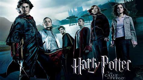 Afinal não vai ter de aturar os dursleys até ao início do seu quarto ano em hogwarts. Harry Potter e o Cálice de Fogo (Harry Potter and the Goblet of Fire) - 2005, Ing. - YouTube