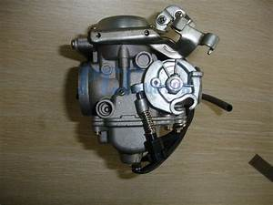 Pd26js 26mm 250cc Carburetor For Motorcycle Atvs Quad Go