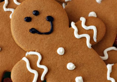 gingerbread men duncan hines