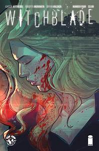 Witchblade (2017) – Top Cow