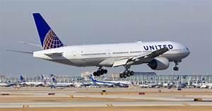 NEWS United Airlines suspends flights to Venezuela ...