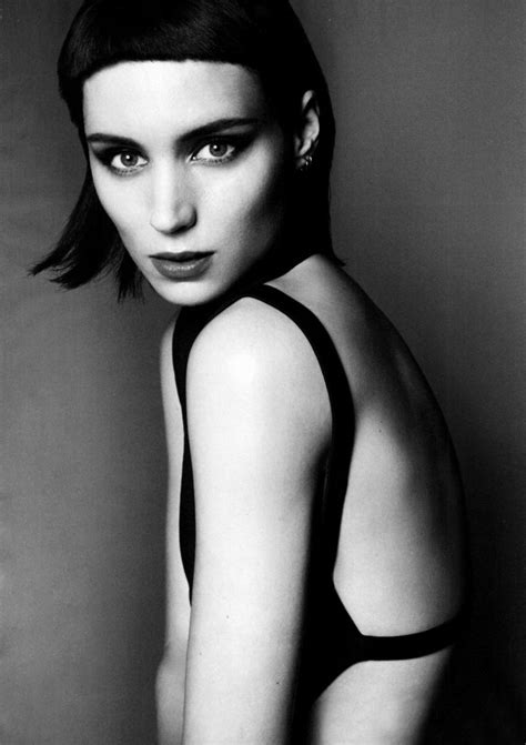 1000+ images about Rooney Mara on Pinterest | Red carpets