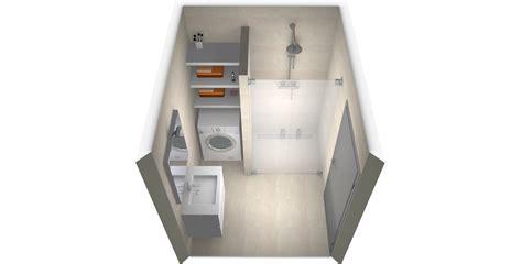 wasmachine wegwerken in badkamer 5 voorbeelden van een kleine badkamer met wasmachine