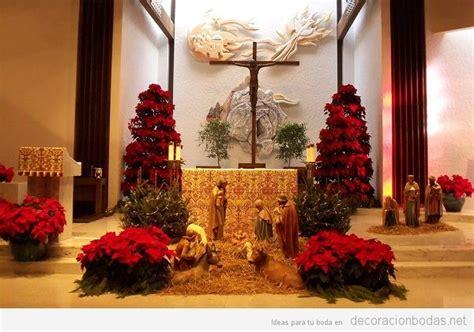 como decorar una iglesia para navidad c 243 mo decorar una boda en navidad decoraci 243 n bodas