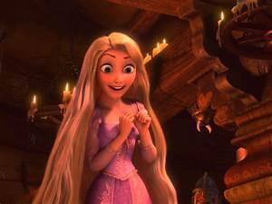 Rapunzel Wallpaper - Disney Princess Wallpaper (28960485 ...
