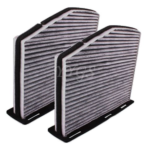cabin air filter cost air filters systems 2 pcs pack charcoal cabin air filter