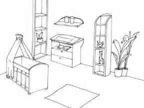 dessin chambre bebe meilleures images d inspiration pour votre design de maison