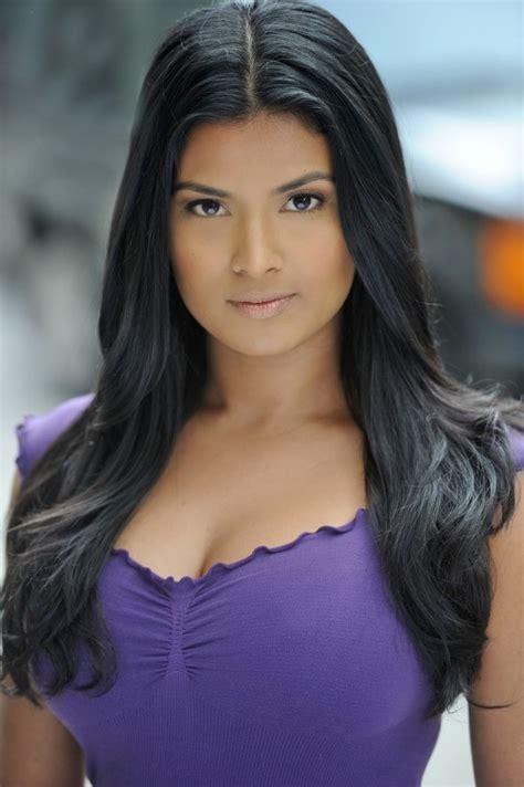 Rebeka Choudhury - Actor Headshots   Jordan Matter ...