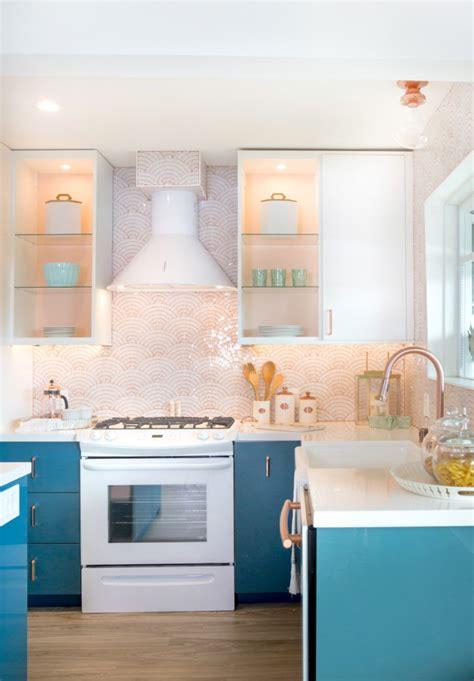 condo kitchen designs hgtv chic instant kitchen design plan marilynn 2437