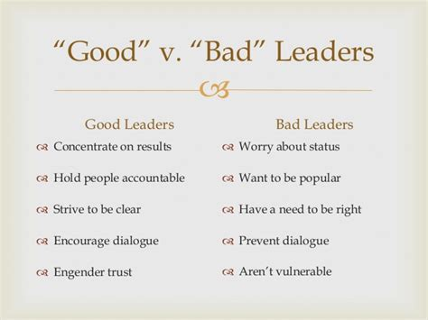 Avoiding the Five Temptations of a Student Leader