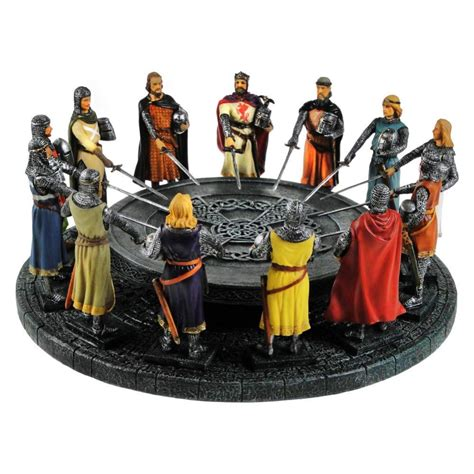 Buy Knights Of The Round Table Model  English Heritage