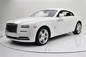 Rolls Royce Wraith : 2016 rolls royce wraith ~ Maxctalentgroup.com Avis de Voitures
