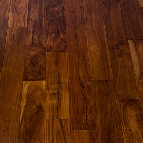 acacia bronze prefinished flooring smooth abcd