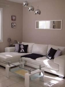 Deco Zen Salon : salon 25 photos pepette 36 ~ Teatrodelosmanantiales.com Idées de Décoration