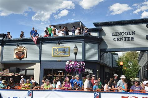 Steamboat Impact by Downtown Steamboat Businesses Evaluate Usa Pro Challenge
