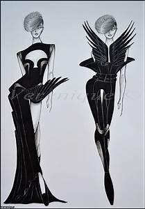 Fashion Bird Erfahrungen : black avian collection 2 by verenique on deviantart ~ Markanthonyermac.com Haus und Dekorationen