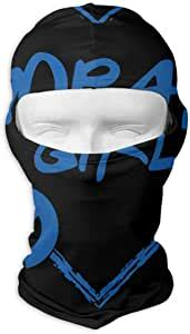 Amazon.com: Pink Mopar Girl Men Women Full Face Mask Hood