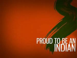 India Wallpapers | Proud to be Indian | Vande Mataram