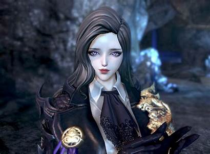 Yun Female Soul Blade Presets Purple Login