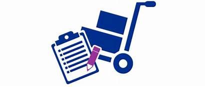 Receiving Shipping Clerk Clipart Clip