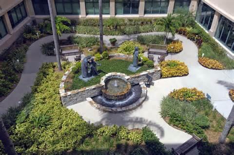 the healing garden file healing garden at celebration health jpg wikimedia