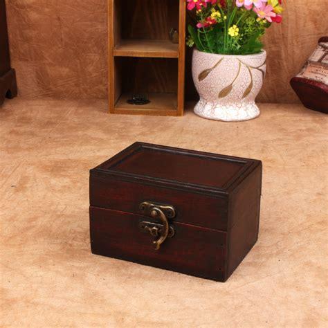 box de rangement a louer storage box makeup organizer antique wooden box storage jewelry boxes rangement maquillage caixa
