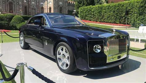 Gambar Mobil Rolls Royce Phantom by Cuma 1 Di Dunia Rolls Royce Ini Bisa Jadi Mobil Baru