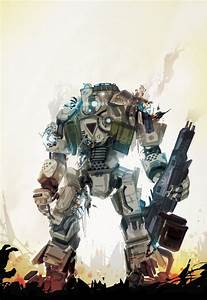 94 best images about Titanfall Fan Creations on Pinterest ...