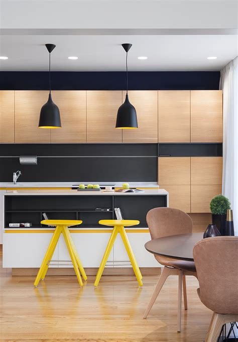 Modern Design by Small Apartment Design Modern Elegance By Fimera