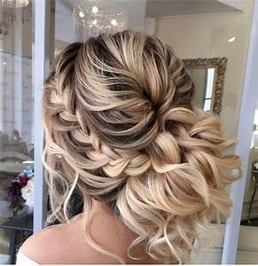 44 Wedding Hairstyles Goals to Make a Mark With The Greek Goddess Look