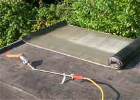 dachpappe richtig verlegen dachpappe selber verlegen