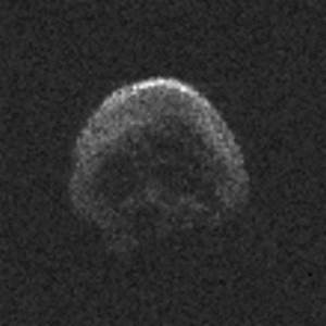 Skull-Shaped Dead Comet to Hurtle Past Earth on Halloween ...