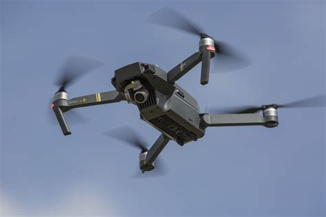 Helicopter Crash May Have Been Caused By Civilian Drone