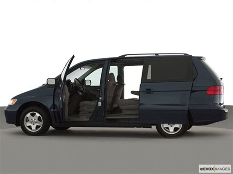 2003 Honda Odyssey Reviews by 2003 Honda Odyssey Read Owner And Expert Reviews Prices
