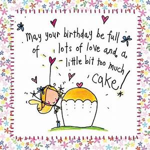 Cute Happy Birthday Wishes, Images and Messages