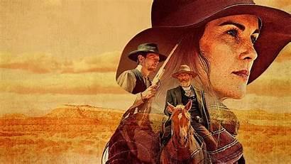 Godless 4k Wild Netflix West Tv Wallpapers