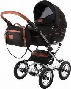 Knorr Baby For You : knorr baby kinderwagen classic premium schwarz otto ~ Watch28wear.com Haus und Dekorationen