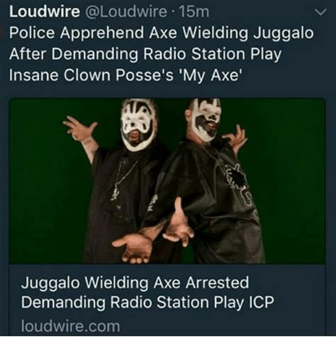 Insane Clown Posse Memes - 25 best memes about icp icp memes