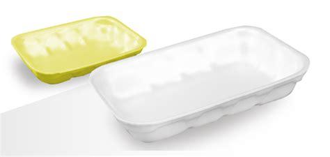 vassoi polistirolo per alimenti vassoi in polistirolo