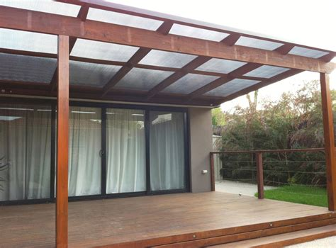 flat roof pergola designs decks flat roof