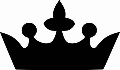 Svg Princess Prince Icon Silhouette Clipart Onlinewebfonts
